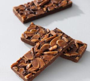 チョコレートフロランタン