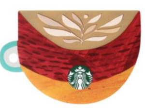 コーヒーカップリーフ