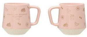プリーツマグサクラ2021 ピンク